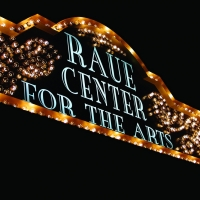 Leap Into Fall at Raue Center