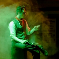Tweed & Company Theatre To Present Their First Ever Musical MURDER MYSTERY DINNER THEATRE!