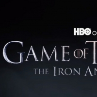 HBO Announces The Iron Anniversary, A Month-Long Celebration of GAME OF THRONES Photo