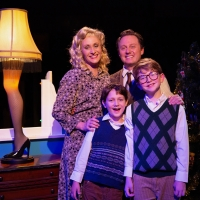 BWW Review: It All Comes Down To A CHRISTMAS STORY at Toby's