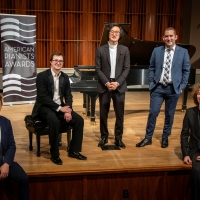 American Pianists Association Announces Update for 2021 American Pianists Awards Photo