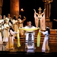 Russian State Opera Will Return to Swindon With AIDA