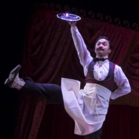 BWW Review: HELLO, DOLLY at Starlight Theatre