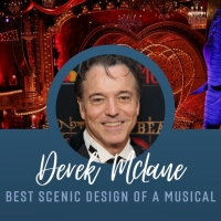 MOULIN ROUGE!'s Derek McLane Wins 2020 Tony Award for Best Scenic Design of a Musical Photo