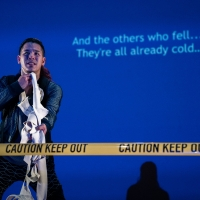 BWW Review: Contemporary Dance Theater Spins a Bleak View of Humanity in THE UNKNOWN DANCER IN THE NEIGHBORHOOD at the Japan Society