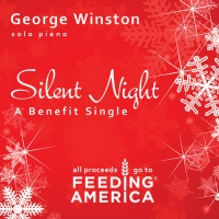 Acclaimed Pianist George Winston Releases New Single 'Silent Night' Photo