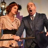 Blackfriars Theatre Presents GUYS AND DOLLS Photo
