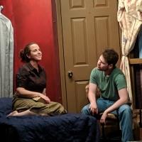 BWW Review: THE GREEN ROOM at Wayward Actors Company Photo