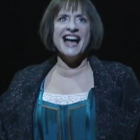 VIDEO: Patti LuPone Stars in GYPSY in Today's City Center #EncoresArchives Photo