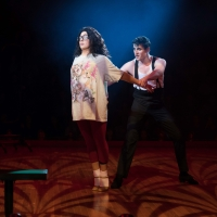 BWW Review: U.S. Premiere of STRICTLY BALLROOM at Hale Centre Theatre is Fabulous Photo