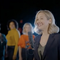 VIDEO: FROZEN and COME FROM AWAY Australian Companies Perform in New York Times Event on B Photo
