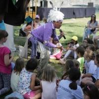 Artpark & Company Presents Free Family Saturdays Photo