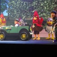¡EXACTO!, el nuevo espectáculo de LA GRANJA DE ZENÓN llega a España Photo