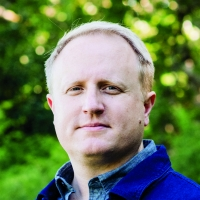 Kyle Fostner Appointed Executive Director of VIFF