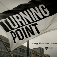 TURNING POINT Takes Over NIGHTLINE for a Month Photo