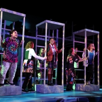 BWW Review: THE LIGHTNING THIEF Hits Its Stride in New Production at Nashville Childr Photo