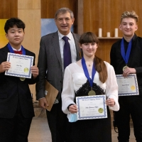 Vancouver Symphony Orchestra USA Announces 2021 Young Artist Competition Winners Photo