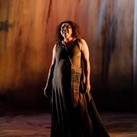 Ningali Lawford-Wolf Passes Away During Edinburgh Fringe Run