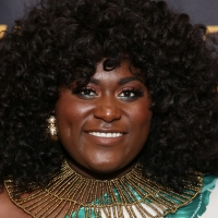 Danielle Brooks to Star in Lifetime's THE MAHALIA JACKSON STORY Photo