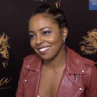 BWW TV: Adrienne Warren & Company Get Ready to Bring TINA: THE TINA TURNER MUSICAL to Broadway