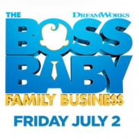 VIDEO: Watch the Trailer for THE BOSS BABY: FAMILY BUSINESS Photo