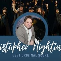 A CHRISTMAS CAROL's Christopher Nightingale Wins 2020 Tony Award for Best Original Score Photo