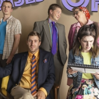 Circle Theatre Brings the Laughs withNOISES OFF Photo