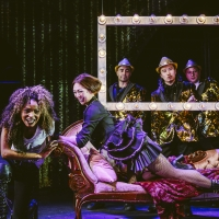 BWW Review: REVENGE SONG Rocks the Real-Life Journey of Queer 17th Century French Swordswoman Julie d'Aubigny in Rocky Horror Style