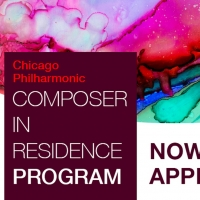 Chicago Philharmonic Announces Inaugural Composer in Residence Program for Composers of Co Photo