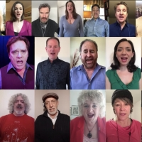 VIDEO: Watch LES MISERABLES Casts Unite for an Epic 'One Day More' Photo