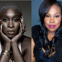 Cynthia Erivo, Amber Riley, and More Will Lead MCC Theater Benefit Performance of SCHOOL G Photo