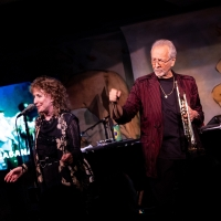 BWW Review: HERB ALPERT AND LANI HALL Rock The Cafe Carlyle With an Evening of Classi Photo
