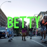 HBO to Debut New Series BETTY This May Photo