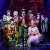 BWW Previews: GET YOUR 'GOLDEN' TICKET TO CHARLIE AND THE CHOCOLATE FACTORY at The Straz Center For The Performing Arts