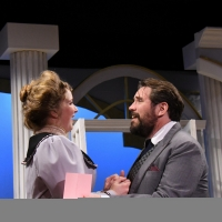 Town Hall Theatre Archives to Present AN IDEAL HUSBAND Photo