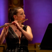 Vancouver Symphony to Premiere Vivian Fung's Flute Concerto 'Storm Within' Photo