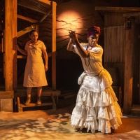 Raven Theatre's HOODOO LOVE Extends Through December 22 Photo