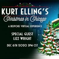 Kurt Elling's Virtual 'Christmas in Chicago' Set for Dec. 6 Photo