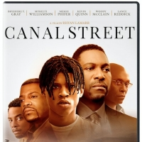 CANAL STREET Arrives On Digital 8/20 and DVD On 9/1 Photo