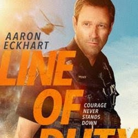 VIDEO: Aaron Eckhart Stars in LINE OF DUTY Trailer Photo