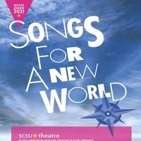 Southern Connecticut State University Theatre Presents SONGS FOR A NEW WORLD Photo