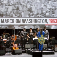 Lincoln Center Will Present SOUNDTRACK '63, a Live Musical and Multimedia Documentary
