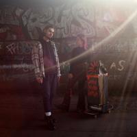 Award-Winning Indie-Pop Duo Leyya Return With 'The Paper' Single & Video Photo