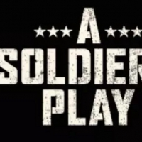 Meet the Cast of A SOLDIER'S PLAY - Now in Previews on Broadway! Photo
