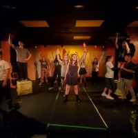 East Dallas Arts Presents The StarKid Production FIREBRINGER Photo
