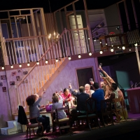 The Broad Stage Presents The Southern California Premiere Of HOME Photo