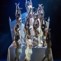 Matthew Bourne's SWAN LAKE Opens At The Ahmanson Theatre Photo