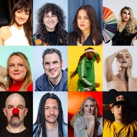 Moving Roots Announces National Cast of 21 Artists for RENT PARTY Photo