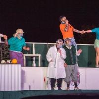 Pacific Opera Project Presents COVID Fan Tutte, Set On A So-Cal Golf Resort Photo