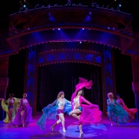BWW Review: LA CAGE AUX FOLLES at Geva Theatre Center Photo